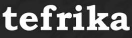 tEFRİKA logo